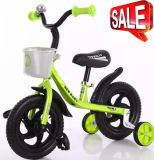 Wholesale Children Balance Bicycle Kids Toy Baby Balance Bicycle with Ce Certificate