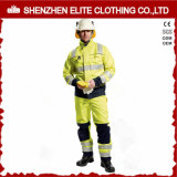 China Wholesale 3m Reflective Safety Protective Work Apparel