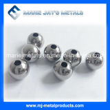 Finished Tungsten Carbide Punching Balls with High Performance