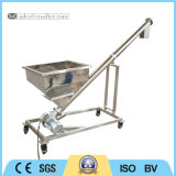 Ls Series Stailess Steel Tube Screw Conveyor
