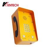 Highway Railway Telephone Knzd-09A Kntech Outdoor Emergency Call Box