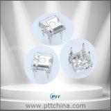 Flat Head RGB Piranha LED, RGB Super Flux LED, Full Color Piranha DIP LED