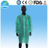 Nonwoven Lab Coat, Protective Gown, Working Gown