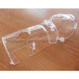 Rapid CNC Transparent Acrylic Machining Parts/ Rapid Prototyping