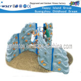 Plastic Kids Playground Outdoor Climbing Playground Sets (HF-19303)