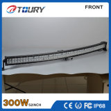 300W LED Driving Work 36W Super Bright Car LED Light Bar 12V 24V