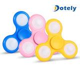 Light up Addictive Fidget Spinner Toys