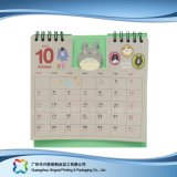 Creative Desktop Calendar for Office Supply/ Decoration/ Gift (xc-stc-008)