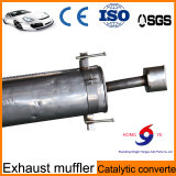 2017 Stainless Steel Car Silencer From Chinese Factory