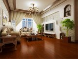 E0 Parquet Wood Flooring for Child Room