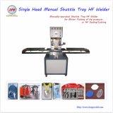 Manual Shuttle Tray Single Head High Frequency Welding Machine