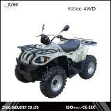 500cc ATV Four Wheeler UTV EEC Approved