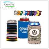 High Quality Wholesaler Beer Stubby Cooler with Basic for Gift