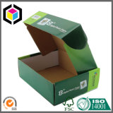 Glossy Color Tuck Top Corrugated Carton Packaging Box