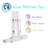 Portable Battery Operation Acne Removing Pen with No Side Effect