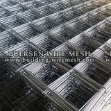 Anping Solid Reinforcing Steel Construction Welded Wire Mesh