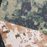 Camouflage Nets Fabric, Printed and Coated Fabric, Poly Check Pongee