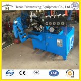 From 35mm to 200mm Post-Tension Tube Machine