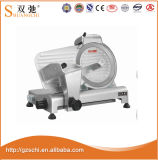 Meat Grinder Semi-Automatic Meat Slicer Meat Cutting Machine 8 Inches
