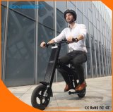 Big Power High Speed Fat Tire Electric Foldable Bicycle with Brushless Motor