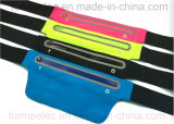 Mobile Phone Sports Pocket Waist Band Bag