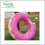 Doughnut Shape Inflatable Swimming Ring Swimming Pool