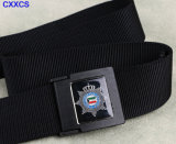 Police Army Tactical Webbing Stable Belts