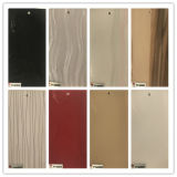 Acrylic Surface board with Laminate