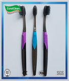 Charcoal Bristle Toothbrush, Adult Toothbrushes