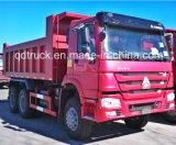 Factory Directly Sinotruk HOWO Dump Truck / Tipper Truck