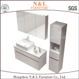 N & L 80cm PVC Bathroom Cabinet Vanity with Good Price