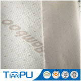 St-Tp109 40%Viscose 60%Poly Mattress Ticking Fabric Anti Pilling