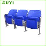 Blm-4661 Gym Matel Leg HDPE Stadium Armrest Chair