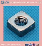 Single Chamfer Square Nuts (DIN557 M5-M16 Cl. 5)