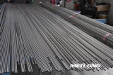 Tp316 Precision Seamless Stainless Steel Instrumentation Tube