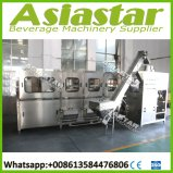 600bph 19L Barrel Drinking Water Automatic Filling Machine