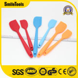 Eco-Friendly Heat-Resistant Cooking BBQ Silicone Kitchen Shovel