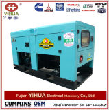 Weather Proof Diesel Generator Set with Kubota Engine