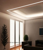 LED Hanging Linear Chandelier Office Pendant Lamp