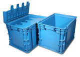 Plastic Box for Tool Storage Plastic Stack Container (PKC2)