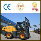 off Road Forklift, Rough Terrain Forklift, Container Forklift (CE)