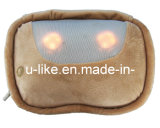 Massager,Heat Therapist Massage Pillow (U-475H)