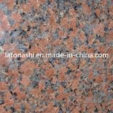 Polished Maple Red G562 Granite Tile for Paving, Flooring, Stair