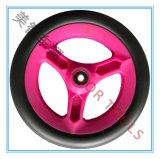 Ly0806 Urethane Foam Wheel, Wheelchair Wheel, Baby Carriage Wheel, Toy Car Wheel, etc.