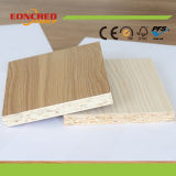 Melamine / Laminated Particleboard (Beech, Cherry, White, ect)