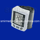 CE/ISO Approved Automatic Digital Blood Pressure Monitor