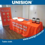 Solid Polyester for Table Cover