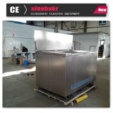 Ultrasonic Cleaner Engine Parts Radiator Cleaner Machine
