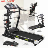 2.5HP Fitness Equipment, Motorized Home Treadmill (9007C)