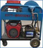 500bar Concrete Cleaning High Pressure Washing Equipment
